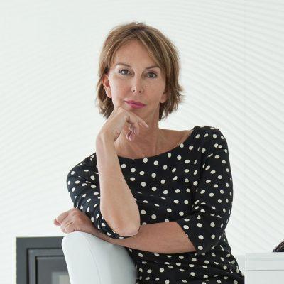 Designerin Ulrike Krages